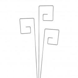 3 Porte-étiquettes Piet